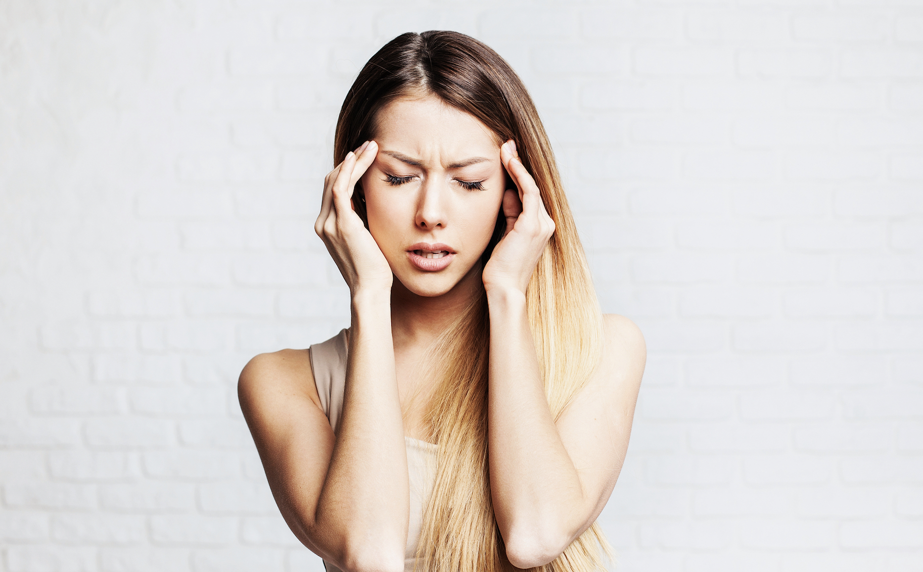 Your 4 Step Guide To Fixing Neck Pain Headache