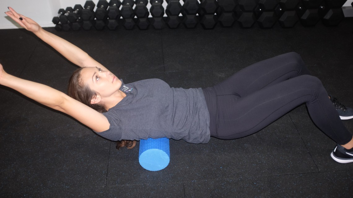 Mobility & Rehabilitation: Foam Rolling Introduction