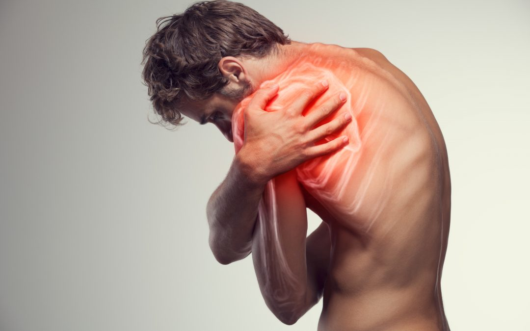 7 stages to rehabilitate Shoulder Tendonitis