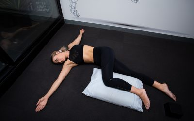 TOP 3 MUSCLE PAIN RELIEF STRETCHES YOU CAN DO ANYWHERE